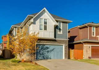 Main Photo: 37 Evansfield Way NW in Calgary: Evanston Detached for sale : MLS®# A1155480
