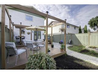 Photo 3: 21 Charter Drive in WINNIPEG: Maples / Tyndall Park Residential for sale (North West Winnipeg)  : MLS®# 1219303