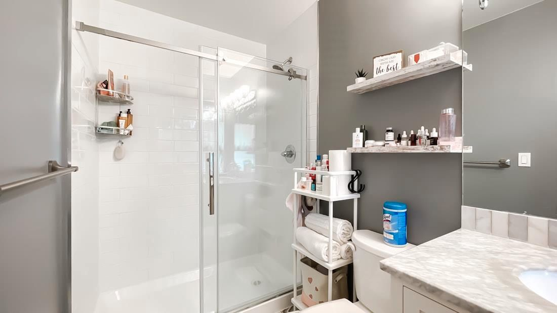 Photo 18: Photos: 66 9000 ASH GROVE CRESCENT in Burnaby: Forest Hills BN Townhouse for sale (Burnaby North)  : MLS®# R2603744