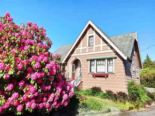 Photo 2: 7662 MONTCALM Street in Vancouver: South Granville House for sale (Vancouver West)  : MLS®# R2578724