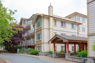 Photo 1: 304 364 Goldstream Ave in VICTORIA: Co Colwood Corners Condo for sale (Colwood)  : MLS®# 817019