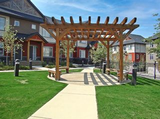 Photo 24: 142 Skyview Springs Manor NE in Calgary: Skyview Ranch Row/Townhouse for sale : MLS®# A1128510