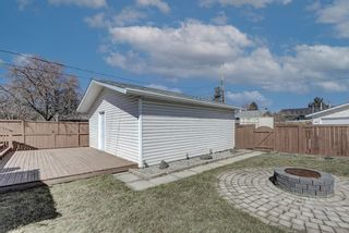 Photo 27: 9320 Almond Crescent SE in Calgary: Acadia Detached for sale : MLS®# A1096024