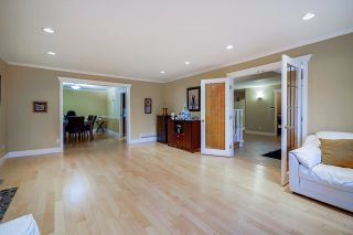 """Photo 7: 15003 81 Avenue in Surrey: Bear Creek Green Timbers House for sale in """"Morningside Estates"""" : MLS®# R2605531"""