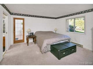 Photo 15: 4700 Sunnymead Way in VICTORIA: SE Sunnymead House for sale (Saanich East)  : MLS®# 722127