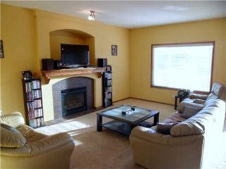 Photo 4: 18 CRANWELL Manor SE in CALGARY: Cranston Residential Detached Single Family for sale (Calgary)  : MLS®# C3524445