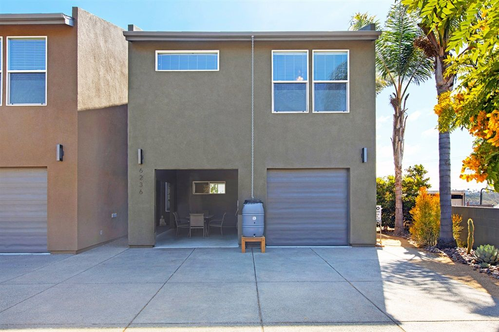 Main Photo: LINDA VISTA House for sale : 3 bedrooms : 6236 Osler St in San Diego