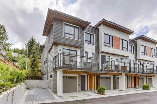 """Photo 2: 409 3021 ST GEORGE Street in Port Moody: Port Moody Centre Townhouse for sale in """"GEORGE by MARCON"""" : MLS®# R2604134"""