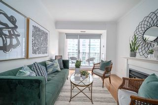 Photo 9: 612 77 Mcmurrich Street in Toronto: Annex Condo for sale (Toronto C02)  : MLS®# C4726279