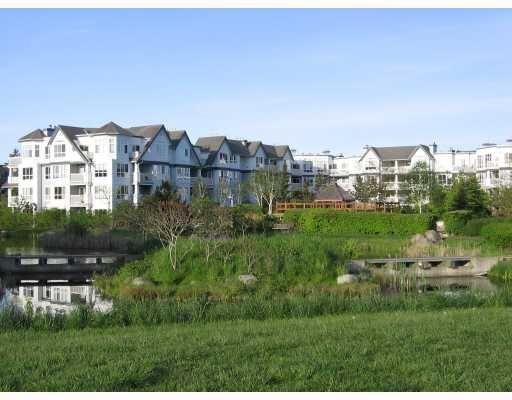"""Main Photo: 107 12639 NO 2 Road in Richmond: Steveston South Condo for sale in """"NAUTICA SOUTH"""" : MLS®# V755230"""