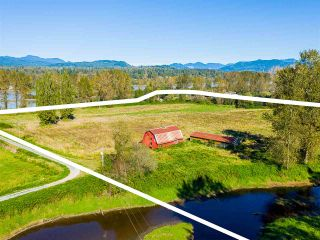 Photo 12: 27612 RIVER Road in Abbotsford: Bradner Agri-Business for sale : MLS®# C8034538