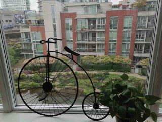 "Photo 8: 703 58 KEEFER Place in Vancouver: Downtown VW Condo for sale in ""FIRENZE"" (Vancouver West)  : MLS®# R2573050"