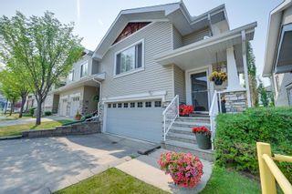 Photo 2: 2508 HANNA Crescent in Edmonton: Zone 14 Townhouse for sale : MLS®# E4264463