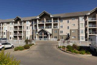 Photo 2: 112 612 111 Street in Edmonton: Zone 55 Condo for sale : MLS®# E4229139