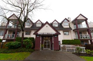 """Photo 16: 404 3668 RAE Avenue in Vancouver: Collingwood VE Condo for sale in """"RAE COURT"""" (Vancouver East)  : MLS®# R2350560"""