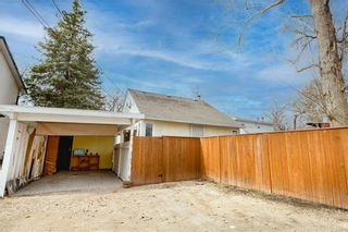 Photo 41: 861 Kildonan Drive in Winnipeg: Fraser's Grove Residential for sale (3C)  : MLS®# 202106904