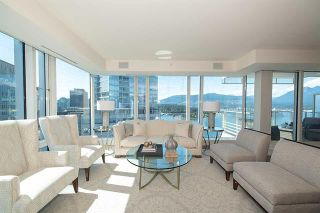 Photo 4: 2507-1011 Cordova St in Vancouver: Coal Harbour Condo for sale (Vancouver West)  : MLS®# R2291668