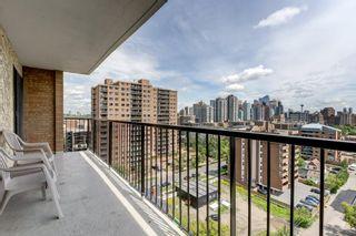 Photo 17: 1203 1330 15 Avenue SW in Calgary: Beltline Apartment for sale : MLS®# C4258044