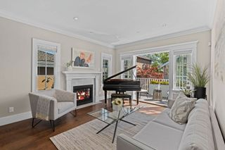 """Photo 5: 1421 GORDON Avenue in West Vancouver: Ambleside House for sale in """"Vinson House"""" : MLS®# R2617756"""