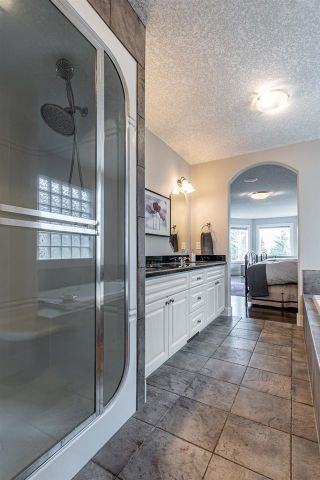 Photo 30: 1584 HECTOR Road in Edmonton: Zone 14 House for sale : MLS®# E4241162