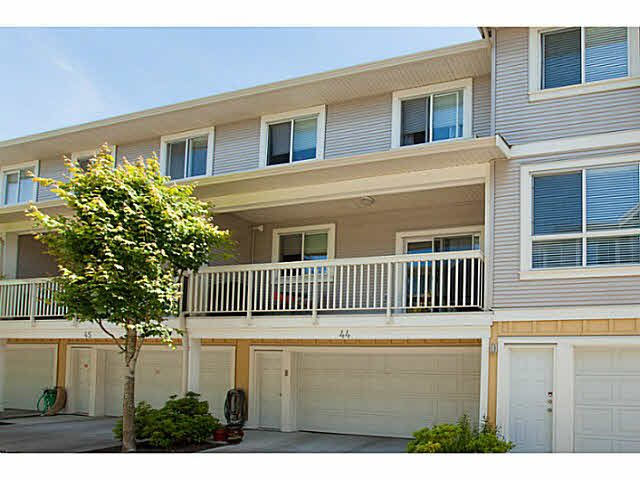 "Photo 16: Photos: 44 5999 ANDREWS Road in Richmond: Steveston South Townhouse for sale in ""RIVERWIND"" : MLS®# V1128692"