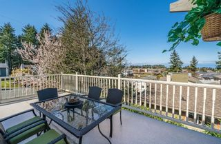 Photo 20: 5558 Kenwill Drive Upper in Nanaimo: Residential for rent