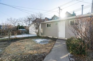 Photo 34: 621 1 Avenue NW in Calgary: Sunnyside Detached for sale : MLS®# A1075468