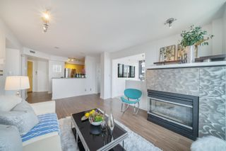 """Photo 7: 1708 1003 PACIFIC Street in Vancouver: West End VW Condo for sale in """"SeaStar"""" (Vancouver West)  : MLS®# R2611084"""