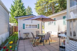 Photo 7: 46 5854 Turner Rd in : Na Pleasant Valley Manufactured Home for sale (Nanaimo)  : MLS®# 876880