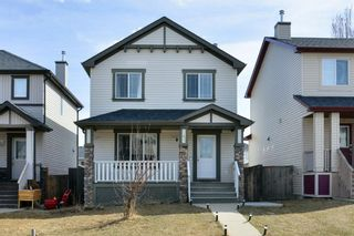 Main Photo: 46 Bridlecrest Gardens SW in Calgary: Bridlewood Detached for sale : MLS®# A1092432