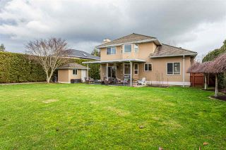 """Photo 19: 34918 EVERSON Place in Abbotsford: Abbotsford East House for sale in """"Everett Estates"""" : MLS®# R2436464"""