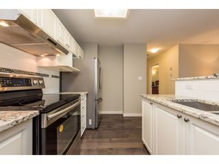 """Photo 6: P01 13880 101 Avenue in Surrey: Whalley Condo for sale in """"ODYSSEY TOWERS"""" (North Surrey)  : MLS®# R2195711"""