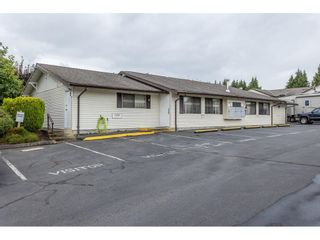 """Photo 36: 63 32959 GEORGE FERGUSON Way in Abbotsford: Central Abbotsford Townhouse for sale in """"OAKHURST"""" : MLS®# R2612971"""