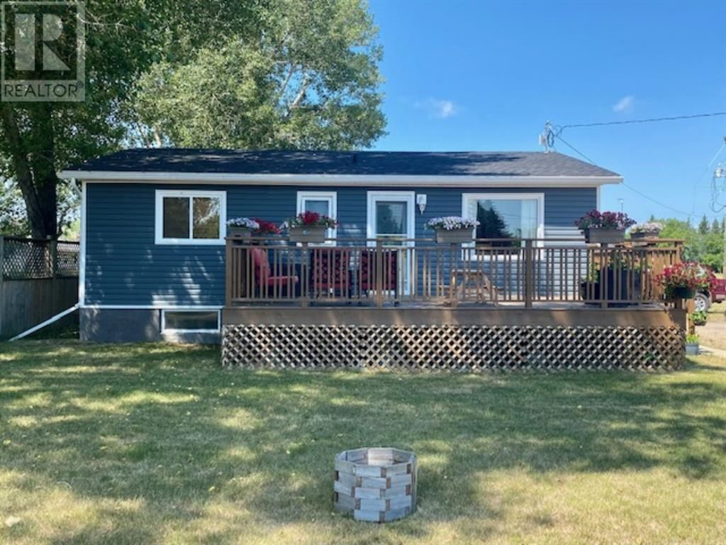 Main Photo: 5116 51ST STREET in Edgerton: House for sale : MLS®# A1127692