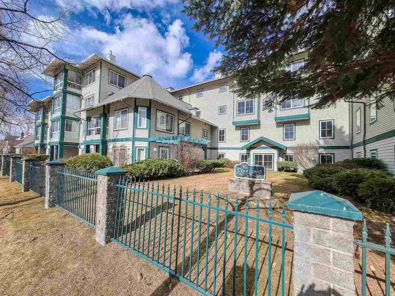 """Main Photo: 303 1638 6TH Avenue in Prince George: Downtown PG Condo for sale in """"COURT YARD ON 6TH"""" (PG City Central (Zone 72))  : MLS®# R2554096"""