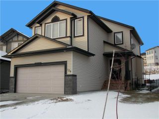 Photo 1: 120 SUNSET Close: Cochrane House for sale : MLS®# C4038629