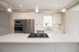 """Photo 12: 94 16488 64 Avenue in Surrey: Cloverdale BC Townhouse for sale in """"Harvest"""" (Cloverdale)  : MLS®# R2576907"""