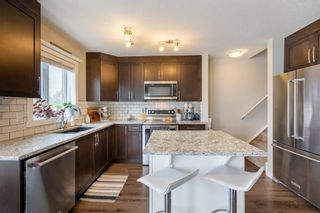 Photo 9: 1310 2400 Ravenswood View SE: Airdrie Row/Townhouse for sale : MLS®# A1131588
