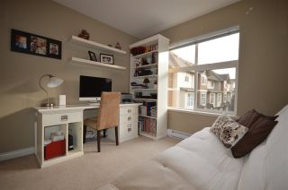 """Photo 16: 6 12311 NO 2 Road in Richmond: Steveston South Townhouse for sale in """"Fairwind"""" : MLS®# R2135138"""