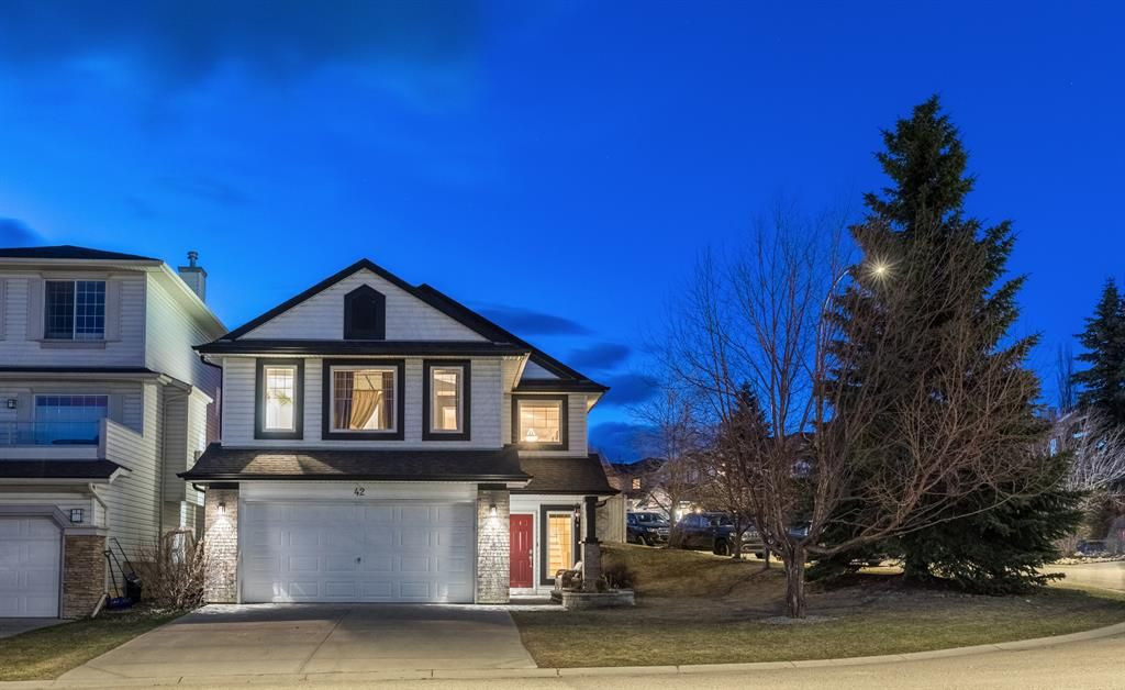 Photo 49: Photos: 42 Tuscany Hills Park NW in Calgary: Tuscany Detached for sale : MLS®# A1092297
