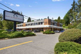 Photo 2: 204 31549 SOUTH FRASER Way: Office for sale in Abbotsford: MLS®# C8038296