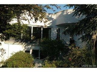 Photo 2: 318 Uganda Ave in VICTORIA: Es Kinsmen Park Half Duplex for sale (Esquimalt)  : MLS®# 738139