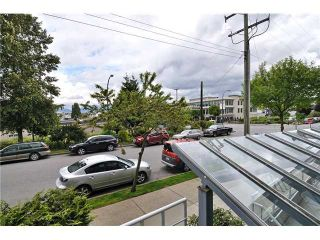 "Photo 6: 201 1818 W 6TH Avenue in Vancouver: Kitsilano Condo for sale in ""THE CARNEGIE"" (Vancouver West)  : MLS®# V969830"