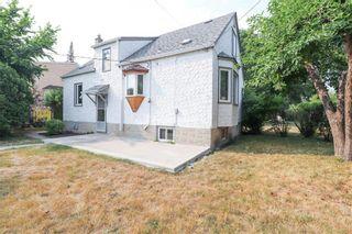 Photo 38: 195 Lyndale Drive in Winnipeg: Norwood Flats Residential for sale (2B)  : MLS®# 202119117