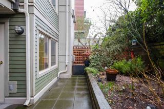 "Photo 28: 102 210 CARNARVON Street in New Westminster: Downtown NW Condo for sale in ""Hillside Heights"" : MLS®# R2562008"