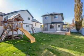 Photo 42: 1604 TOMPKINS Place in Edmonton: Zone 14 House for sale : MLS®# E4255154