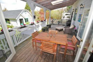 Photo 11: 221 ST. PATRICK Street in New Westminster: Queens Park House for sale : MLS®# R2359081