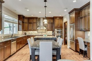 Photo 11: 82 WENTWORTH Terrace SW in Calgary: West Springs Detached for sale : MLS®# C4193134