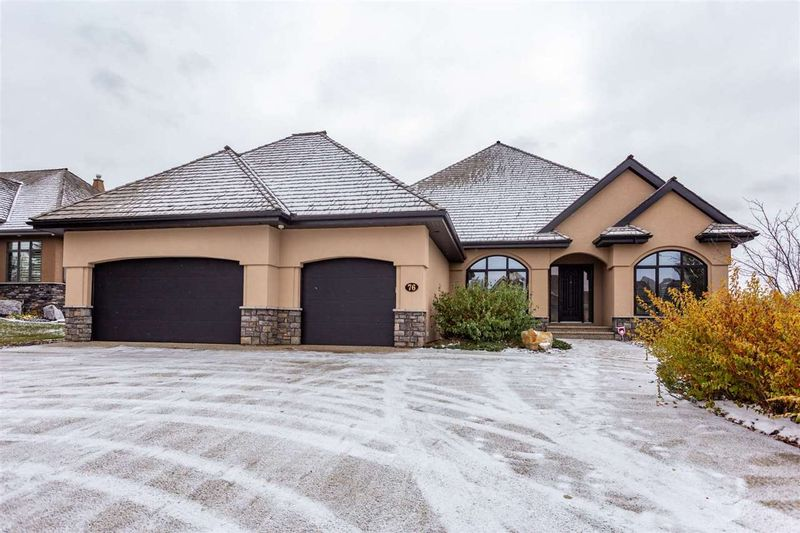 FEATURED LISTING: 76 Riverstone Close Rural Sturgeon County