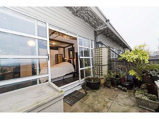 """Photo 13: 506 350 E 2ND Avenue in Vancouver: Mount Pleasant VE Condo for sale in """"MAINSPACE"""" (Vancouver East)  : MLS®# V1095417"""